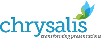 Chrysalis - Transforming Presentations